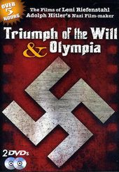 The Films of Leni Riefenstahl: Triumph of the