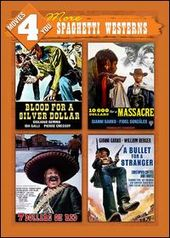 More Spaghetti Westerns (Blood For A Silver