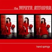 Hand Springs / Red Death At 6:14 (Black Vinyl)