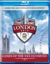 Olympics - London 2012: Games of the XXX Olympiad