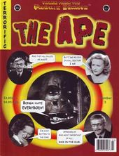 Tales From the Public Domain #3 - The Ape