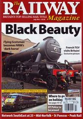 The Railway Magazine (July 2011) [UK Import]