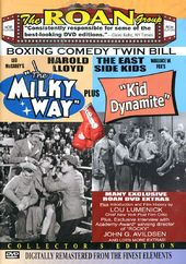 Boxing Comedy Twin Bill: The Milky Way / Kid