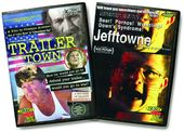 Toxic Twin Pak: Jefftowne / Trailer Town (2-DVD