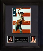 Bruce Springsteen - (S1) Single Film Cell