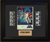 Star Wars - A New Hope: (S2) Double Film Cell