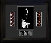 The Godfather II - Double Film Cell