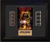 Star Wars - Revenge of The Sith: (S3) Double Film