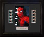Marvel Comics - Spiderman 2: Double Film Cell (S4)