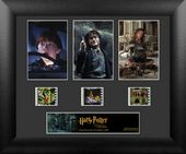 Harry Potter 2 - Chamber of Secrets - Framed 3