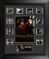 Harry Potter 1 - Sorcerer's Stone - Framed Mini