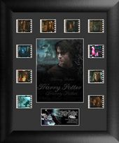 Harry Potter 4 - Goblet of Fire - Framed Mini