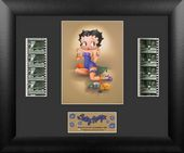 Betty Boop - (S2) Double Film Cell