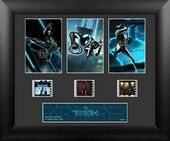 Tron - Legacy (S1) 3 Cell Std Film Cell