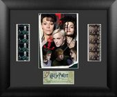 Harry Potter 7 - Deathly Hallows - Framed Double