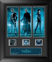 Tron - Legacy (S1) 3 Cell Film Cell