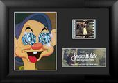 Disney - Snow White & The Seven Dwarfs - Framed