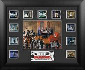 Disney - 101 Dalmatians - Framed Mini Montage