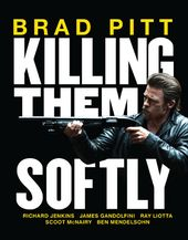 Killing Them Softly [Steelbook] (Blu-ray)