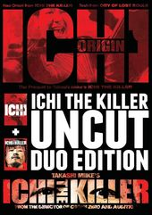 Ichi the Killer Pack (2-DVD)