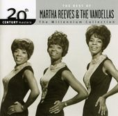 The Best of Martha Reeves & The Vandellas - 20th