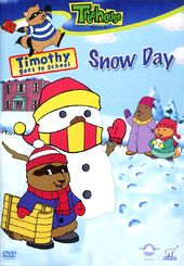 Timothy Goes to School - Snow Day
