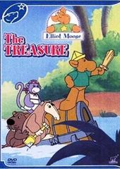 Elliot Moose: The Treasure