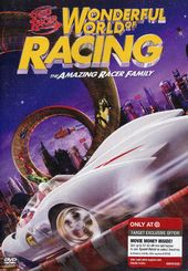 Speed Racer - Wonderful World of Racing: The