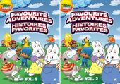 Treehouse Presents - Favourite Adventures,