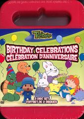 Treehouse Presents - Birthday Celebrations (2-DVD)