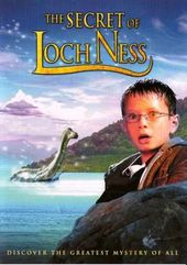 The Secret of Loch Ness