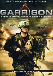 Garrison (w/ Digital Copy)