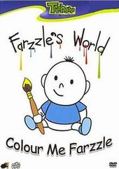 Farzzle's World: Colour Me Farzzle