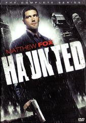 Haunted - Complete Series (2-DVD)