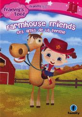 Franny's Feet: Farmhouse Friends