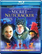 The Secret of the Nutcracker (Blu-ray)