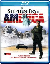Stephen Fry in America (Blu-ray)