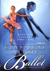 Classical Art of Ballet (2-DVD)