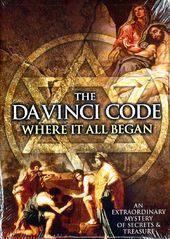 The Da Vinci Code: Where It All Began