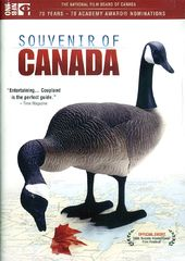 Souvenir of Canada: A Humorous and Endearing Look