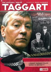 Taggart - Ring of Deceit Set (3-DVD)