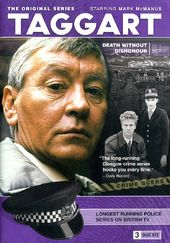 Taggart - Death Without Dishonor Set (3-DVD)