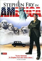 Stephen Fry in America (2-DVD)