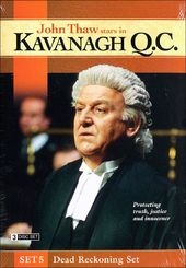 Kavanaugh Q.C. - Set 5 - Dead Reckoning Set