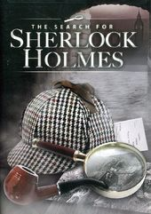 Sherlock Holmes - The Search for Sherlock Holmes