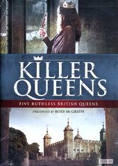 Killer Queens: Five Ruthless British Queens