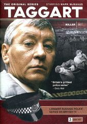 Taggart - Killer Set (3-DVD)