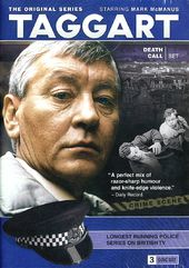 Taggart - Death Call Set (3-DVD)