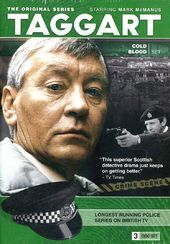 Taggart - Cold Blood Set (3-DVD)