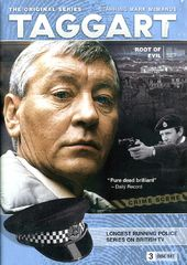 Taggart - Root of Evil Set (3-DVD)
